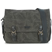Bags Messenger bags Katana GARRY Black