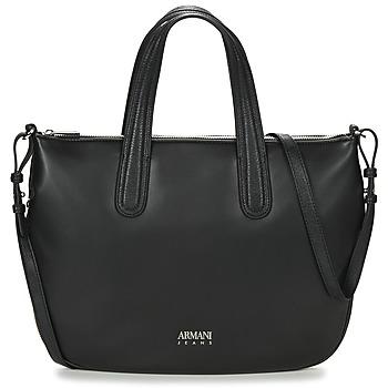 Bags Women Handbags Armani jeans DILAF Black