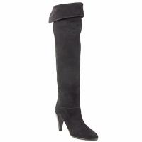 Shoes Women High boots Veronique Branquinho LIBERIUS Black
