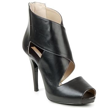 Shoes Women Sandals Michael Kors NEW SWEET Black
