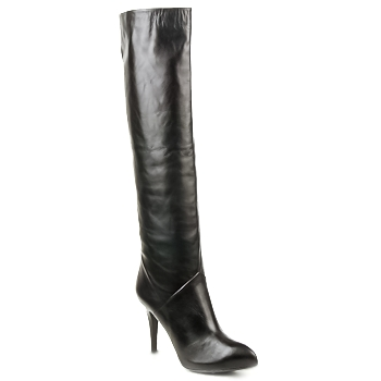 Shoes Women Boots Michael Kors TENDER Black