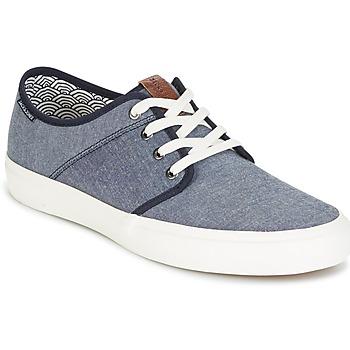 Shoes Men Low top trainers Jack & Jones TURBO Blue