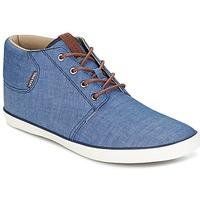 Shoes Men High top trainers Jack & Jones VERTIGO MARINE