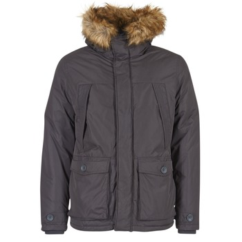 material Men Parkas Jack & Jones MOUNTAIN ORIGINALS Grey