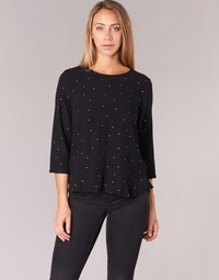material Women Blouses Betty London HALETRE Black