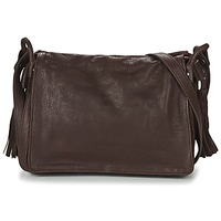 Bags Women Shoulder bags Nat et Nin ANOUK PRUNE