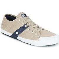Shoes Men Low top trainers TBS HENLEY Grey