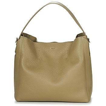 Bags Women Shoulder bags Furla CAPRICCIO M HOBO TAUPE