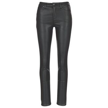 material Women Skinny jeans Armani jeans BABEZ Black