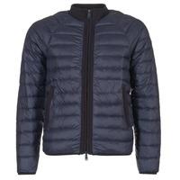 material Men Duffel coats Armani jeans JILLU Black