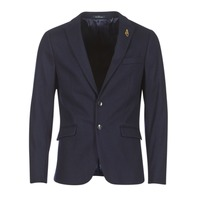 material Men Jackets / Blazers Scotch & Soda DARLO Marine