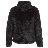 material Women Jackets / Blazers Vero Moda BELLA Black