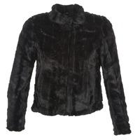 material Women Jackets / Blazers Vero Moda FALLON Black