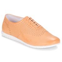 Shoes Women Brogue shoes Kickers BECKI Skin