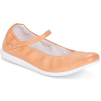 Shoes Women Ballerinas Kickers BELINA Skin