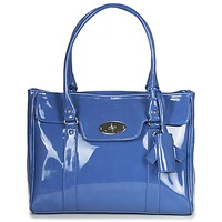Bags Women Shoulder bags Arthur & Aston QD1306-03 Blue
