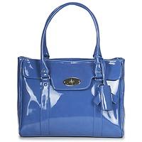 Bags Women Shoulder bags Arthur & Aston QD1306-03 Blue