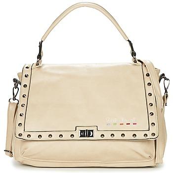 Bags Women Shoulder bags Little Marcel DALIA BEIGE