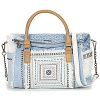 Bags Women Handbags Desigual LOVERTY WHITNEY Blue