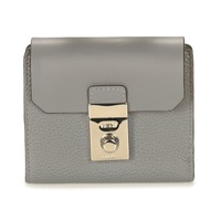 Bags Women Wallets Furla MILANO S BIFOLD Grey