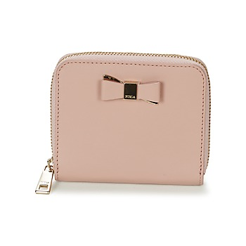 Bags Women Wallets Furla ASIA S ZIPPER Pink