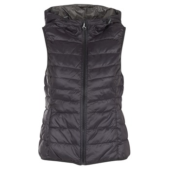 material Women Duffel coats Only TAHOE Black