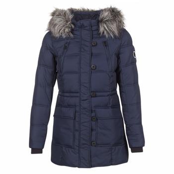 material Women Duffel coats Only NEW OTTOWA Marine