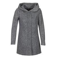 material Women coats Only SEDONA Grey