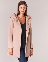 material Women coats Only SEDONA Pink