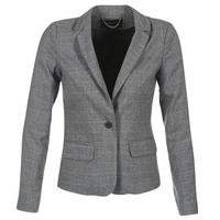 material Women Jackets / Blazers Only MIRANDA Grey