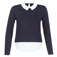 material Women Blouses Only CALLY Marine