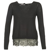 material Women jumpers Only SHIRLEY Black
