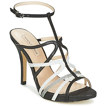 Shoes Women Sandals Menbur DARRO Black