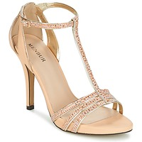 Shoes Women Sandals Menbur LANTEIRA Beige