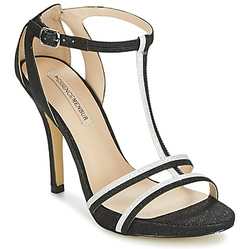 Shoes Women Sandals Menbur LOJA Black