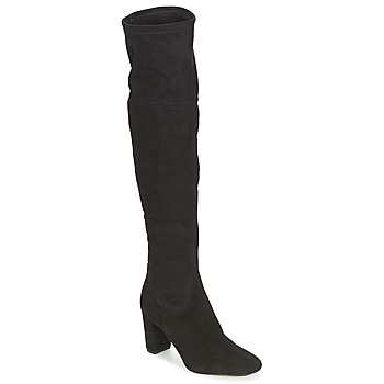 Shoes Women High boots Bocage FLORIAN Black
