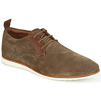 Shoes Men Derby shoes Bocage GUSTAVE Brown