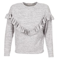 material Women jumpers Moony Mood GREPINA Grey