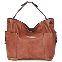 Bags Women Shoulder bags Moony Mood HOPI Cognac
