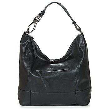 Bags Women Shoulder bags Moony Mood HODI Black