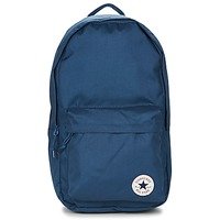 Bags Rucksacks Converse CORE POLY BACKPACK Marine