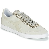 Shoes Women Low top trainers Diadora B ORIGINAL VLZ Grey