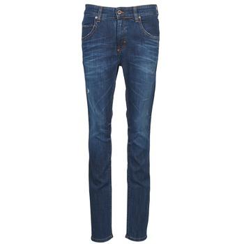 material Women slim jeans Marc O'Polo FELICE Blue / MEDIUM