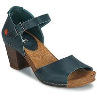 Shoes Women Court shoes Art IMEET Green / Duck