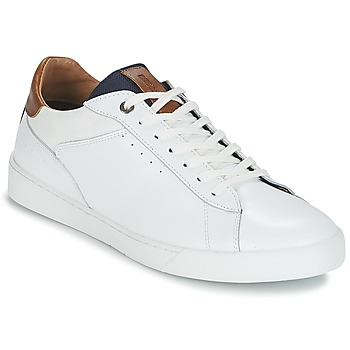 Shoes Men Low top trainers Redskins AMICAL White