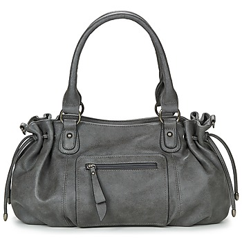 Bags Women Shoulder bags Nanucci GEGER Grey