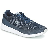 Shoes Women Low top trainers Lacoste CHAUMONT 118 3 Marine