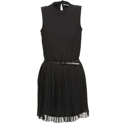 material Women Short Dresses Only AYO Black