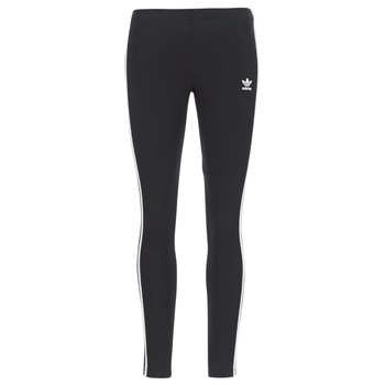 material Women leggings adidas Originals 4 STR TIGHT Black