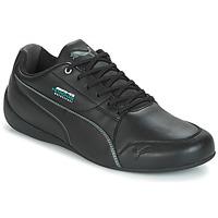 Shoes Men Low top trainers Puma MAMGP DRIFT CAT 8 Black